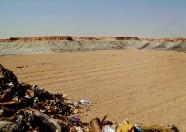 Sample landfill