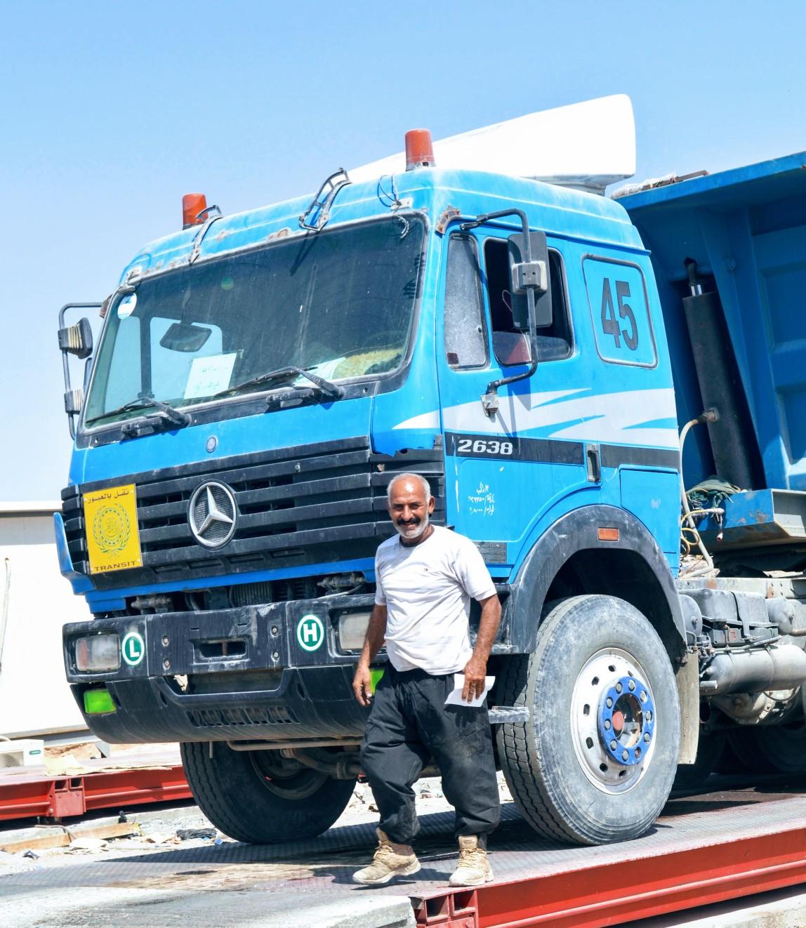 truckiraq