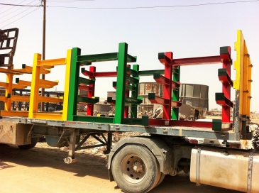 trucksiniraq